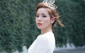 Scandal hút thuốc lá đã lấy đi những gì của Hoa hậu Kỳ Duyên?