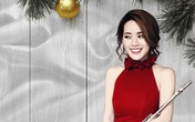 Album Giáng sinh của Huyền Trang được phát hành tại Đức