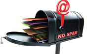 5 cách ngăn chặn thư rác xâm nhập email