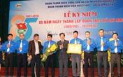 Đoàn thanh niên Viện Huyết học & Truyền máu Trung ương đón nhận Bằng khen của Thủ tướng