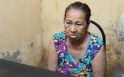 Người đàn bà bắt cóc cháu 3 tuổi, tống tiền chị ruột