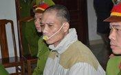 Ra tòa, kẻ thảm sát 4 bà cháu ở Quảng Ninh được gắn thiết bị... chống cắn lưỡi!