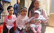 Tiếng khóc xé lòng của 3 đứa trẻ có cha mẹ chết thảm vì tai nạn giao thông