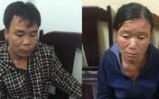 Vợ chồng cán bộ xã buôn ma túy vì túng quẫn