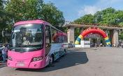Khai trương tuyến xe bus cố định Flamingo – Đại Lải