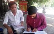 """Văn phòng đăng ký đất đai Hà Nội phản hồi sau bài viết Xuất hiện """"cò viết chữ"""" với giá 200.000 đồng/lần:  Phối hợp với công an xử lý"""