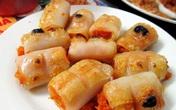5 món chả ngon ngất ngây ít người biết ở vùng biển Việt Nam