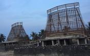 Dự án Champarama Resort & Spa Nha Trang thi công ồ ạt