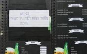 Sự thực chuyện đi uống cà phê ở Đà Nẵng mất 4 triệu đồng trong dịp Tết