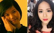 Thùy Chi: Từ cô gái mộc mạc đến người phụ nữ quyến rũ