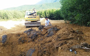 """Bất ngờ trước sai phạm hàng loạt và số lượng khủng bùn thải Formosa bị """"lộ"""""""