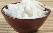 Mối nguy hiểm khi ăn nhiều cơm trắng hàng ngày