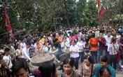 Lễ hội Đền Hùng 2016: Khoảng 6 triệu người sẽ về Giỗ Tổ