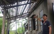 Mưa lũ, lốc xoáy hoành hành ở Quảng Trị, Thừa Thiên Huế