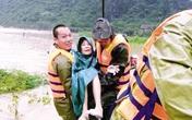 Miền Trung lại gồng mình chống lũ