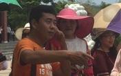 """Bóc mẽ chiêu trò HDV du lịch """"chui"""" người Trung Quốc"""