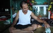 Chuyện lạ của người đàn ông 30 năm vớt xác trên sông Hồng