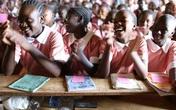 Kenya: Quyền được chăm sóc của trẻ em gái