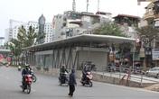 Buýt nhanh (BRT) Hà Nội: Không có phương án an toàn sẽ rất nguy hiểm