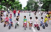 Dự kiến Hà Nội sẽ có thêm 9 tuyến phố đi bộ