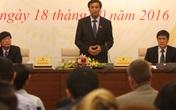 Kỳ họp thứ 2 Quốc hội khoá XIV: Nhiều điểm mới sẽ được áp dụng trong nghị sự