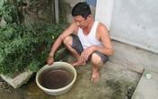 Người dân Vĩnh Quỳnh mong mỏi có nước sạch