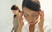Đau buốt vùng trán, hoa mắt chóng mặt có phải bệnh tiền đình?