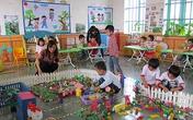 Nam Định: Chất lượng giáo dục mầm non được nâng cao