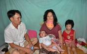 Sản phụ mới sinh con 18 ngày bị hành hung chấn động não