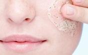 Nguy hại từ hạt massage trong mỹ phẩm