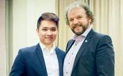 Ninh Đức Hoàng Long: Từ ước mơ làm vua đầu bếp đến giải Nhất Opera quốc tế