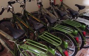 Công An thành phố vinh: Tuần tra bằng xe đạp không hiệu quả, mất thời gian
