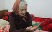 Mong ước cuối đời của Mẹ Việt Nam Anh hùng 105 tuổi