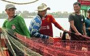 Quảng Bình: Chính quyền và ngư dân chung tay sau sự cố ô nhiễm môi trường biển