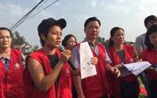 Chuyện MC Phan Anh bị đòi lại tiền từ thiện: Ca sĩ Thái Thùy Linh lên tiếng