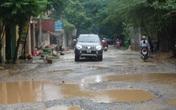 Thanh Hóa:  Dân khổ sở vì tỉnh lộ 515 xuống cấp trầm trọng