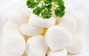 Sai lầm cần tránh khi ăn củ đậu