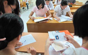Đăng ký dự thi THPT quốc gia 2016 ở đâu, thủ tục ra sao?