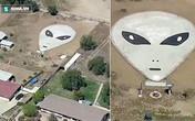 """Cụ ông 77 tuổi """"đặt bẫy"""" để săn người ngoài hành tinh tại nhà"""