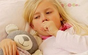 Nhận biết viêm phổi ở trẻ em