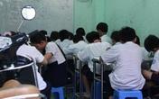 Xử lý nghiêm trường hợp giáo viên ép học sinh học thêm