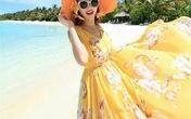 Phụ nữ đi biển cần mang theo những đồ gì?