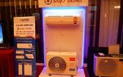 AMD Group ra mắt điều hòa cao cấp Saijo Denki