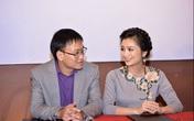 Vợ chồng Diệu Hương cùng nhau tìm lại ký ức tết truyền thống