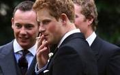 Quá khứ nổi loạn với hoàng loạt vụ bê bối gây sốc của hoàng tử độc thân hấp dẫn nhất nước Anh