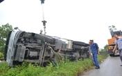 Quảng Ninh: Xe biển xanh đâm chết người qua đường