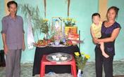 Vụ chồng sát hại vợ ở Hưng Yên: Mịt mờ tương lai con trẻ