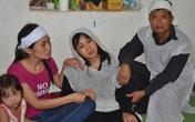 Xót xa lễ tang 2 mẹ con bị chàng rể cũ sát hại ở Thái Bình