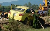 Đà Nẵng: Tài xế taxi bị giết trong đêm