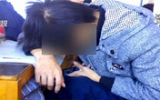 12 học sinh Trung Quốc bị đuổi học vì sử dụng điện thoại